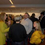2020 Open Dag groepsgesprek